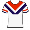 Central Coast Roosters Jersey