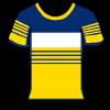 Parramatta Eels Jersey