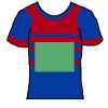 Newcastle Knights Jersey