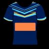 Gold Coast Titans Jersey